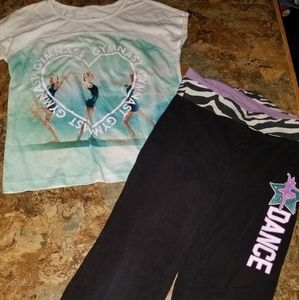 Pants outfit mix